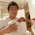 2011年3月19日 「巴」誕生