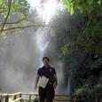 タートクアンシーの滝3
