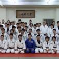 2010筑波大学トレーニング&寝技合宿