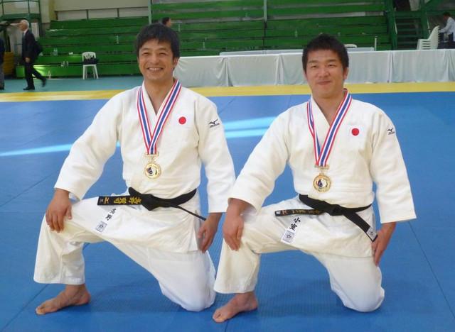 2012アジア柔道形選手権大会