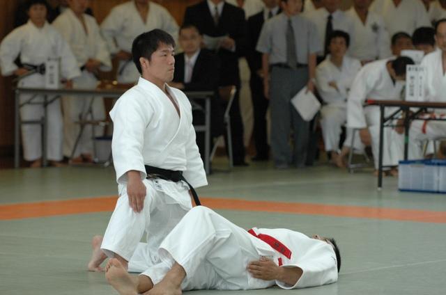 2011全日本形・位取り