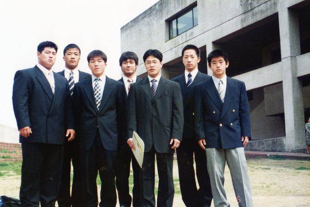 筑波大学入学式