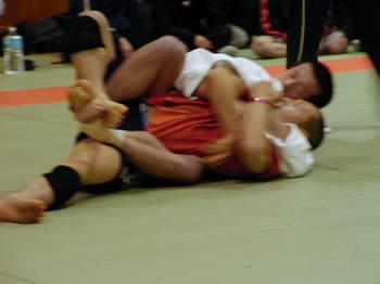 '05 アブダビ日本予選