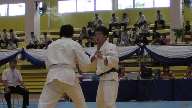 2008タイ国際(3)
