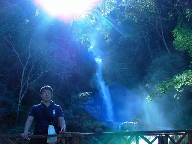 タートクアンシーの滝