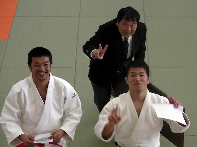 2010形世界選手権 日本代表に決定!