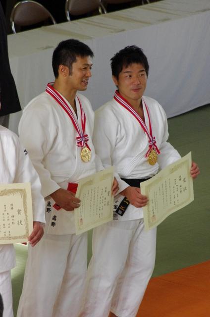 2011全日本形競技会・三連覇達成!