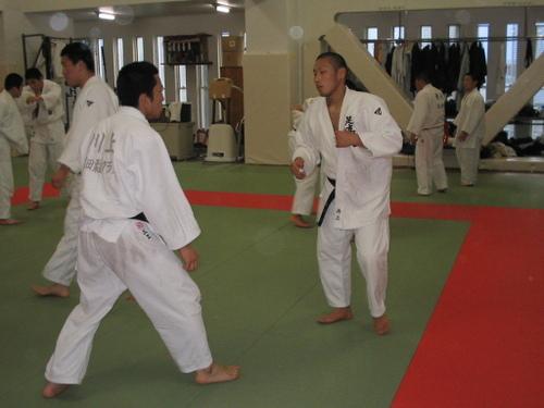 練習風景5