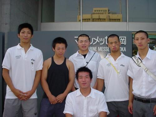 '04 金鷲旗 其の参