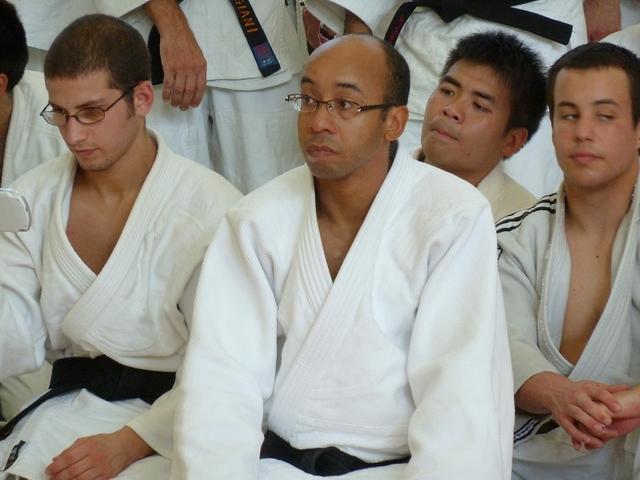 2010講道館夏季講習会