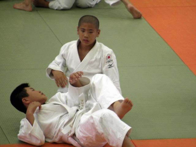 2009暑中稽古