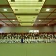 静岡県小学生寝技講習会