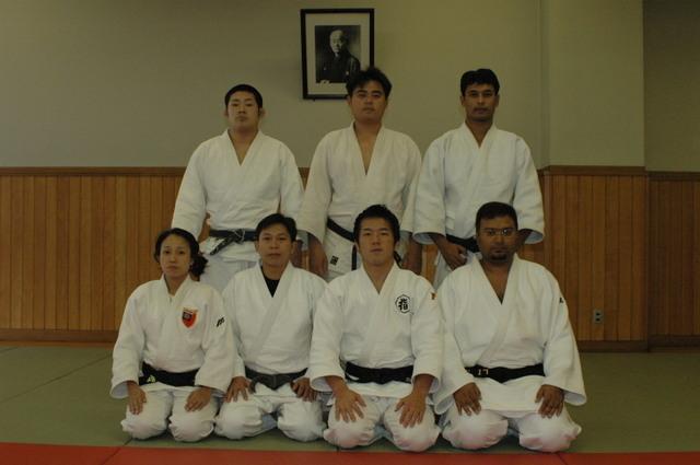 2006講道館・国際セミナー