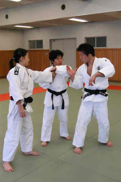2007,3 国際セミナー