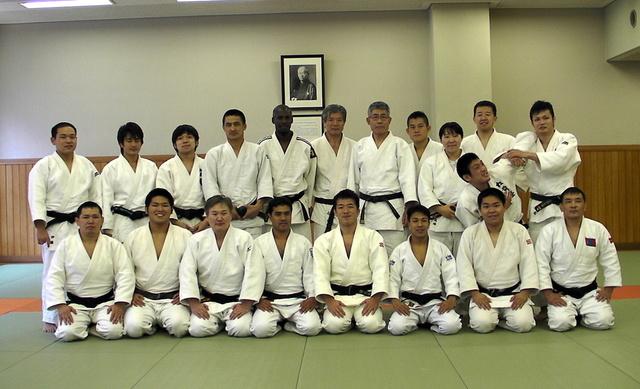 2009青年海外協力隊補完研修&国際セミナー